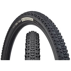 Teravail EHLINE Reifen black 27.5''x2.5'' Durable