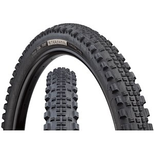 Teravail CUMBERLAND Reifen black 27.5''x2.8'' 25-40 PSI Durable