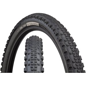 Teravail CUMBERLAND Reifen black 29''x2.6'' 20-40 PSI Durable