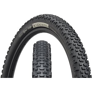 Teravail HONCHO Reifen black 27.5''x2.6'' Durable