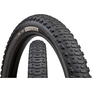 Teravail CORONADO Reifen black 27.5''x3.0'' 25-40 PSI Durable