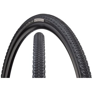 Teravail CANNONBALL Tire black 700x35C 50-80 PSI Durable