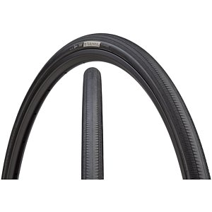 Teravail RAMPART Reifen black 700x28C 50-80 PSI Durable