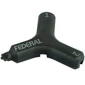 Federal STANCE Spoke Key black