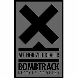 Bombtrack DEALER Sticker various
