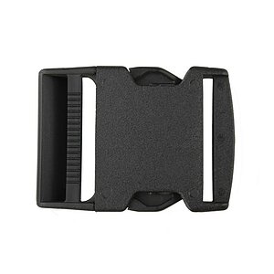 KALI STANDARD Buckle black