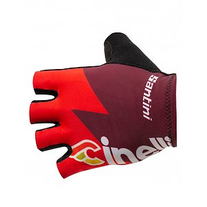 Cinelli 2018 TEAM RACING Gloves