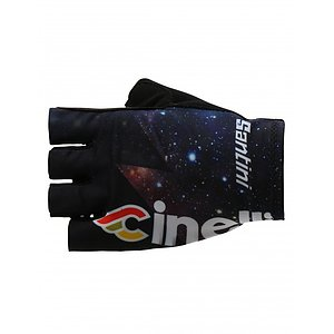 Cinelli 2018 TEAM TRAINING Gloves