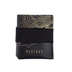 Restrap LIMITED RUN 01 Wallet black/yellow one size fits most