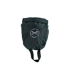 Restrap DRY BAG Roll Top black 4L