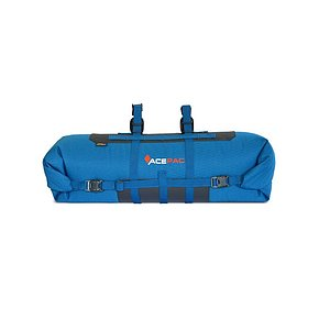Acepac BAR ROLL Bar Bag blue
