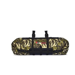 Acepac BAR ROLL Bar Bag camo