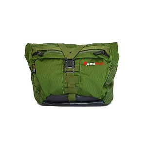 Acepac BAR BAG Bar Bag green