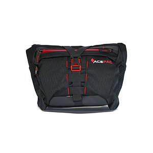 Acepac BAR BAG Lenkertasche grau