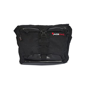Acepac BAR BAG Bar Bag black