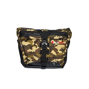 Acepac BAR BAG Lenkertasche camo