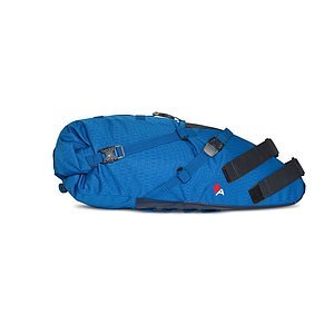 Acepac SADDLE BAG Saddle Bag blue