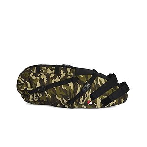 Acepac SADDLE BAG Satteltasche camo