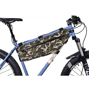 Acepac ZIP FRAME BAG Rahmentasche