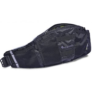 Acepac LUMBAR Pack black