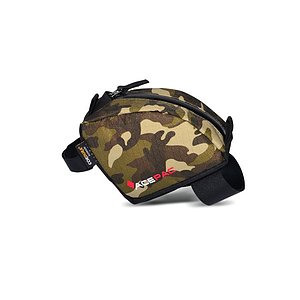 Acepac TUBE BAG Rahmentasche camo