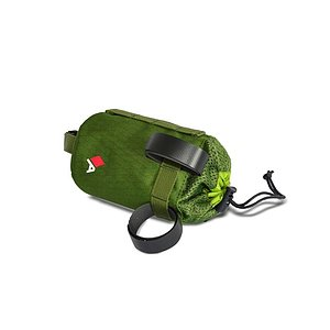 Acepac BIKE BOTTLE BAG Holster green