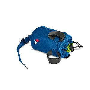 Acepac BIKE BOTTLE BAG Holster blue
