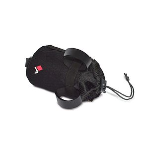 Acepac BIKE BOTTLE BAG Holster grau