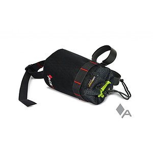 Acepac BIKE BOTTLE BAG Holster schwarz
