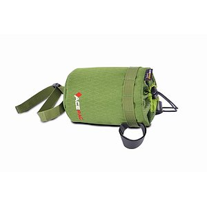 Acepac FAT BOTTLE BAG Holster green