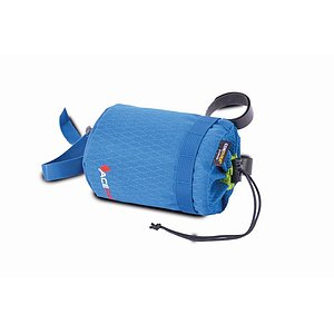 Acepac FAT BOTTLE BAG Holster blue