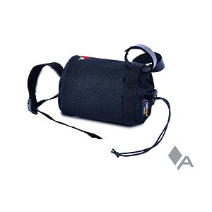 Acepac FAT BOTTLE BAG Holster schwarz