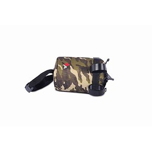 Acepac FAT BOTTLE BAG Holster camo