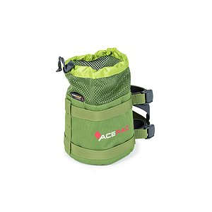 Acepac MINIMA POT BAG Holster grün