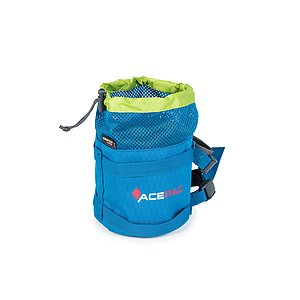 Acepac MINIMA POT BAG Holster blue