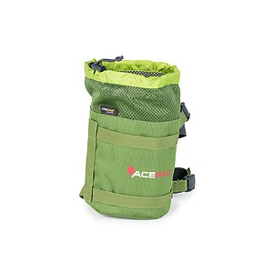 Acepac MINIMA SET BAG Holster grün