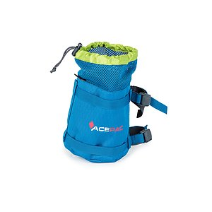 Acepac MINIMA SET BAG Holster blau