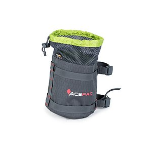 Acepac MINIMA SET BAG Holster grau