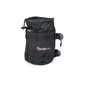 Acepac MINIMA SET BAG Holster black