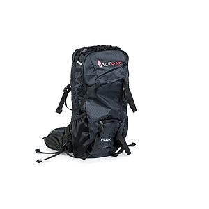 Acepac FLUX 15 PROTECTOR Backpack black