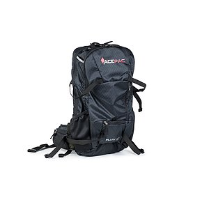 Acepac FLUX 20 PROTECTOR Backpack black