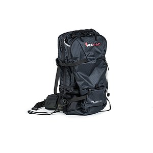 Acepac FLUX 30 PROTECTOR Backpack black