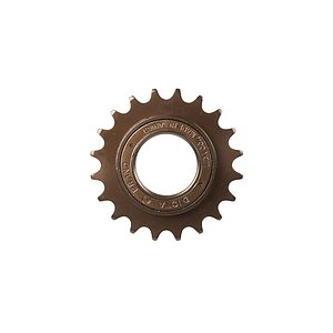 Hausmarke POLO Freewheel brown 20t