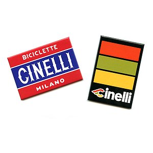 Cinelli MAGNETS Fridge Magnets