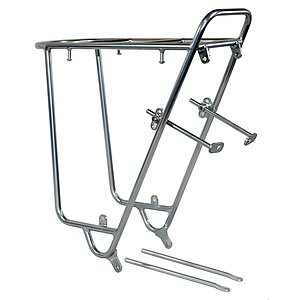 Nitto MT CAMPEE R20 REAR Rack polished