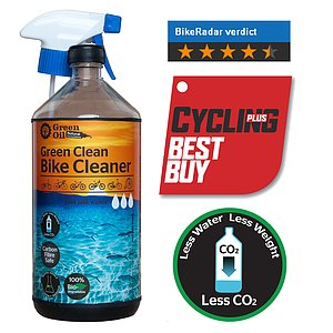 Green Oil GREEN CLEAN LOW CARBON Wash 300ml/1l