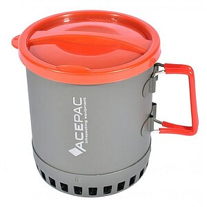 Acepac MINIMA Cooking Pot