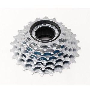 IRD CLASSICA Kassette silber Shimano 7sp 13-24T