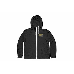 Kink BREACH Windbreaker