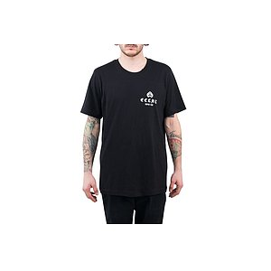éclat TILL DEATH T-Shirt black XL
